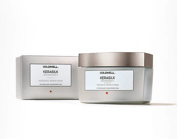 Goldwell /Kerasilk Reconstruct - Intensive Repair Mask With Brilliant Color Protection 200ml