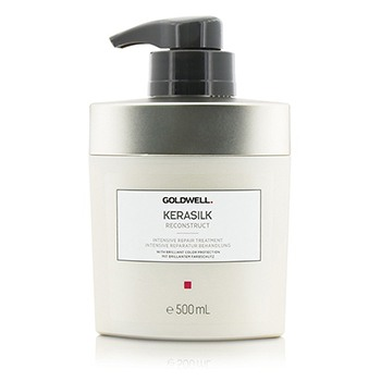 Goldwell /Kerasilk Reconstruct - Intensive Repair Mask With Brilliant Color Protection 500ml