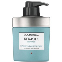 Goldwell /Kerasilk Repower - Intensive Volume Treatment With Brilliant Color Protection 500ml