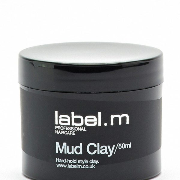 MUD CLAY 50ML