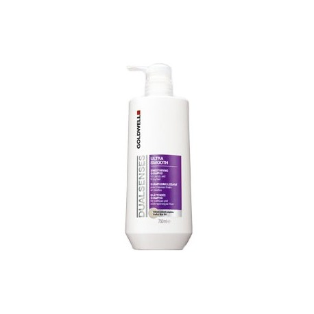 DUALSENSES ULTRA SMOOTH SMOOTHING SHAMPOO 750ML
