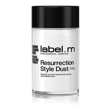 Label.m Resurrection Style Dust 3.5g