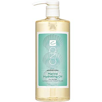 CND-Spadicure Marine Hydrating Oil - For the feet 236ML