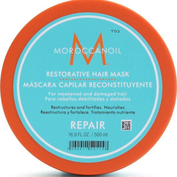 MOROCCANOIL - RESTORATIVE HAIR MASK 500ml