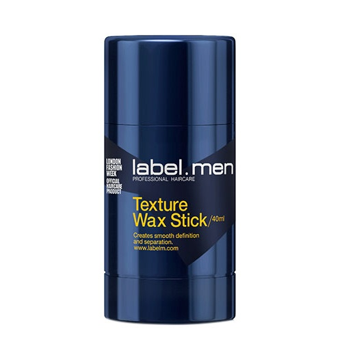 LABEL.MEN TEXTURE WAX STICK (2019) 40ML