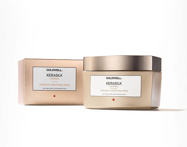 Goldwell /Kerasilk Control - Intensive Smoothing Mask With Brilliant Color Protection 200ml