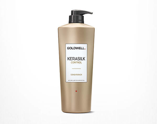 Goldwell /Kerasilk Control - Conditioner With Brilliant Color Protection 1000ml