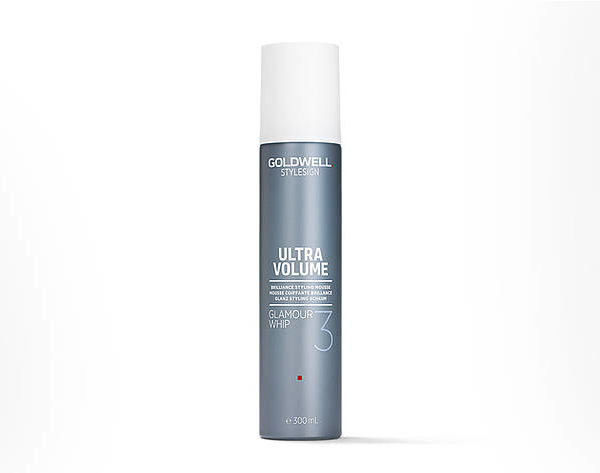 Goldwell Stylesign Ultra Volume Shaping Mousse Top Whip 4