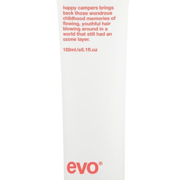 EVO - Happy campers Hard-working moisturiser 150ml