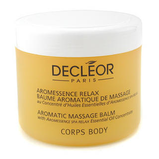 Decleor - Aromessence Relax - Aromatic Massage Balm 500ml