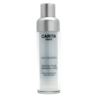CARITA Paris Aux 3 Sources Emulsion Fluide Hydratation Totale