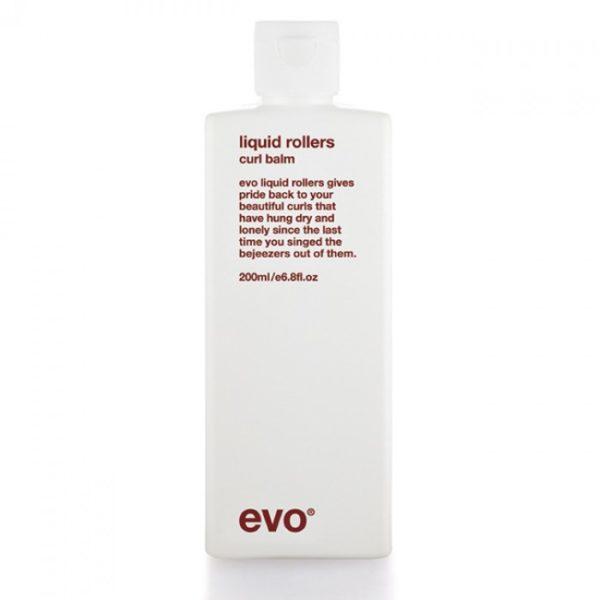 EVO - Liquid rollers Curl balm 200ml
