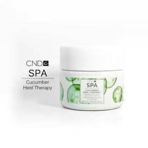 CND- Cucumber Heel Therapy - Intensive Treatment 74g